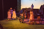 Dancing at Lughnasa, 004 by Marc Featherly